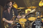 'I can't do it': Concern for rock legend Lemmy as Motorhead cancels another gig