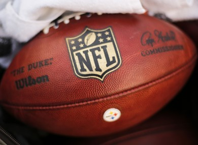 The NFL finds itself at the centre of another concussion discussion.