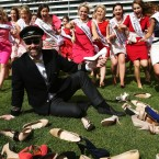 The Rose of Tralee contestants last year. <span class=