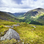 Killarney National Park, Kerry<span class=