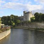 Kilkenny Castle <span class=