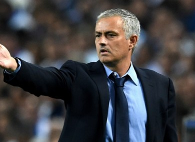 "Mourinho: ""I prefer to talk more of Fabio Capello in the many beautiful moments of his career."