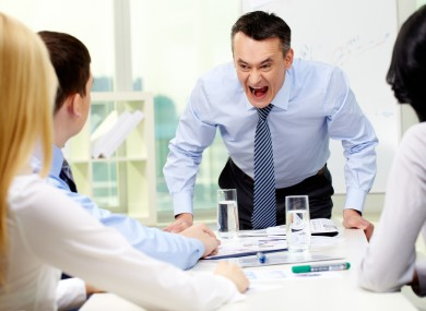job review