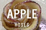 This 'apple roses' baking tutorial has gotten 116 million views in just two days