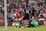 Manchester United have endured a horror-show opening against Arsenal
