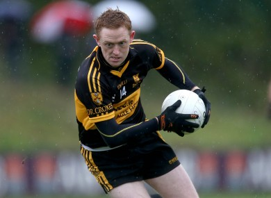 Cooper scored a goal and three frees as Crokes march on.