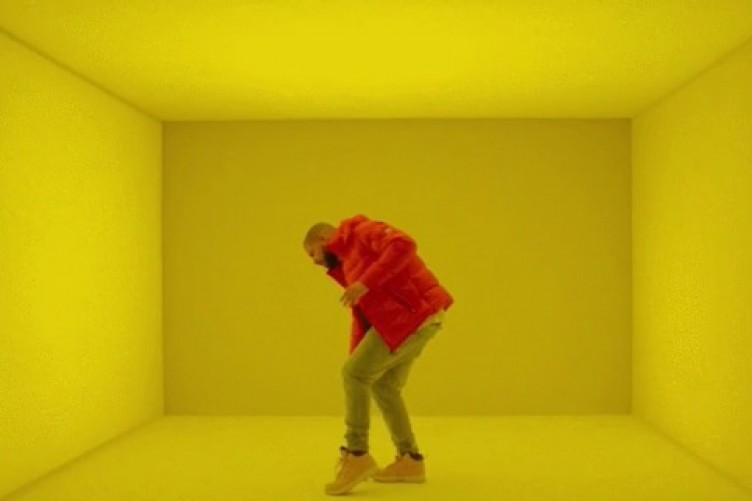 drakecover 752x501 drake released a new video and his dancing instantly became a meme