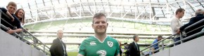 'The best 31 players are there and I've no regrets about that' – D'Arcy is retiring with a clean slate