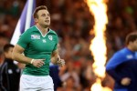 Tommy Bowe: 'I was as close to crying as I think any of us have ever been'