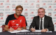 Jürgen Klopp confirmed as the new Liverpool manager