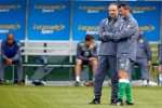Should Martin O'Neill be given a new contract by the FAI?