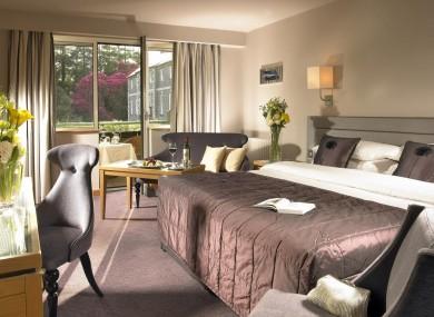 Maryorough Hotel and Spa