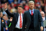 LIVE: Arsenal v Manchester United, Premier League
