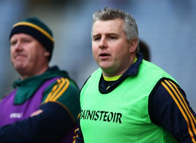 Stephen Rochford is favourite to succeed Pat Holmes and Noel Connelly in Mayo.