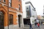 An important ranking of Dublin city's McDonald's