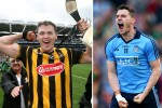 September player of the month glory for Dublin and Kilkenny All-Ireland winners