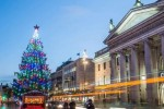 Free Luas rides for Christmas jumpers? There's lots of festive mayhem happening in Dublin today