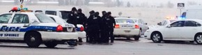 Four police officers, several civilians injured in ongoing shooting inside Planned Parenthood clinic
