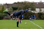 Rob Kearney has been ruled out of tonight's Leinster match