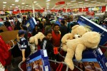 People fought and lost the run of themselves on Black Friday, mostly in America though