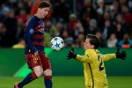 Barca are 'beautiful to watch, out of this world, from another planet'