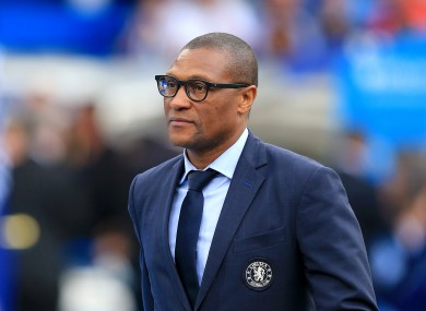 Emenalo confirmed the relationship between Mourinho and his players had broken down.