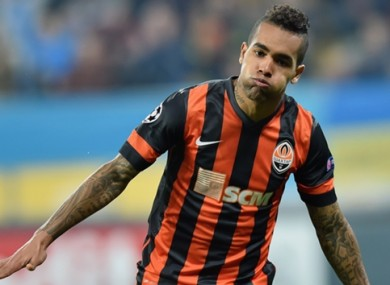 """Texeira: """"I am not ruling out other leagues but I do want to play in the Premier League."""