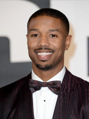 Michael B. Jordan plays the lead role in Creed but failed to get a nomination.