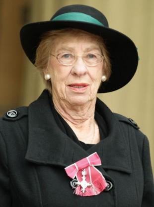 Eva Schloss (File photo)