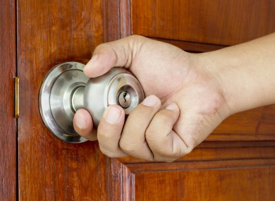 poll do you ever leave your house unlocked a· thejournal ie