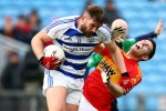 Here are the draws for the 2016 Mayo and Meath senior football championships