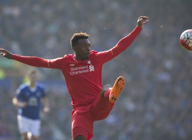 Daniel Sturridge could be about to leave Anfield according to one report.