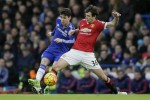 LIVE: Chelsea v Man United, Premier League