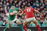 CJ Stander and the rest of The42′s Six Nations Team of the Week
