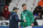 LIVE: France v Ireland, Six Nations