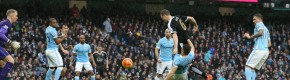 LIVE: Manchester City v Leicester City, Premier League