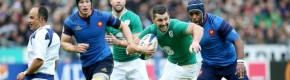 Les Bleus edge brutal Parisian battle with Schmidt's beaten Ireland