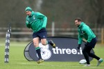 Ireland ready to spring towards Paris after bruising 'neutral' start