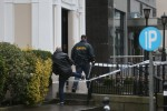 Continuity IRA claims responsibility for shooting at Dublin hotel