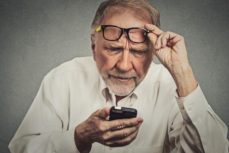 Best apps for senior parents