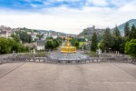 Lourdes is for lovers – including gay people – French 'miracle' town says