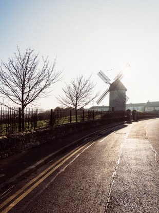 Skerries, north Dublin