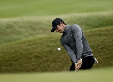 Rory McIlroy secured another win at the WGC Dell Matchplay.