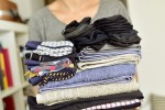 Sick of doing the washing? Scientists are one step closer to inventing self-cleaning clothes