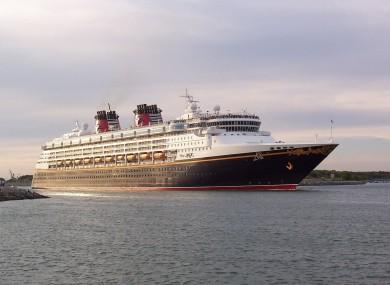 These Five Mega Cruise Ships Are Set To Visit Ireland TheJournalie - Cruise ship ireland