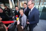 Fianna Fáil says suspending water charges for six to nine months is not viable