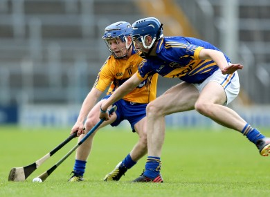 Podge Collins returns to Clare's starting line-up for the semi-final ...