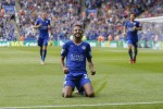 LIVE: Man United v Leicester, Premier League