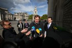 People who have paid water charges won't get their money back - Fianna Fáil TD