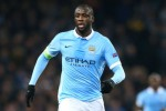 Yaya Toure: I thought I was joining Man Utd from Barcelona